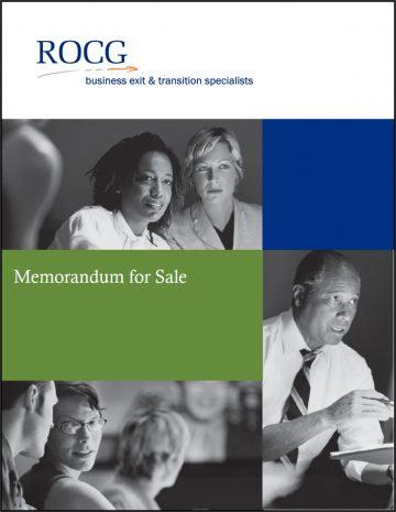 offer-memorandum